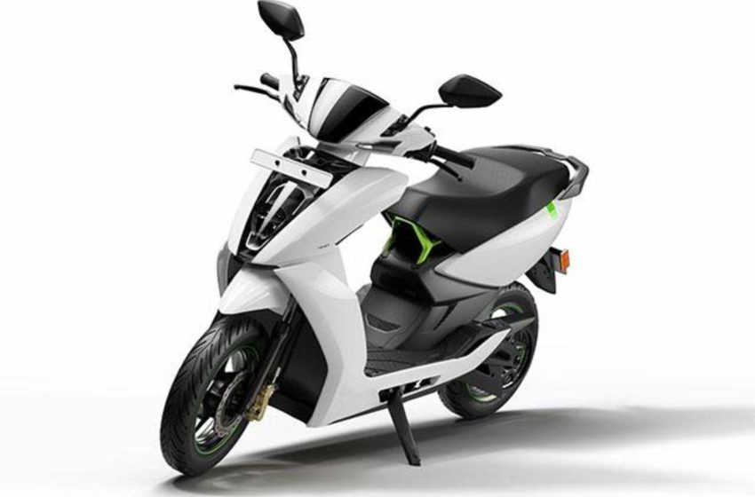 Ather makes clear about its expansion plan