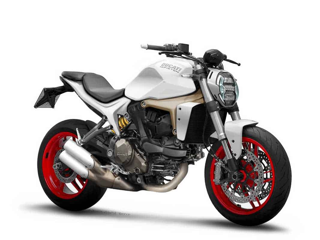 Ducati Monster 797 ABS (Red) 2020, Philippines Price