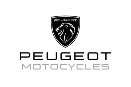 Peugeot Motorcycles unveils the new logo